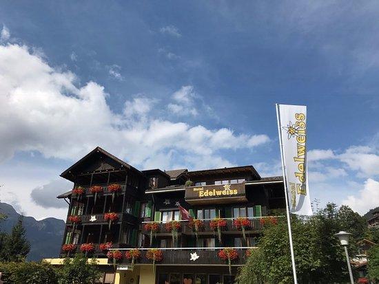 ホテル エーデルワイス Picture