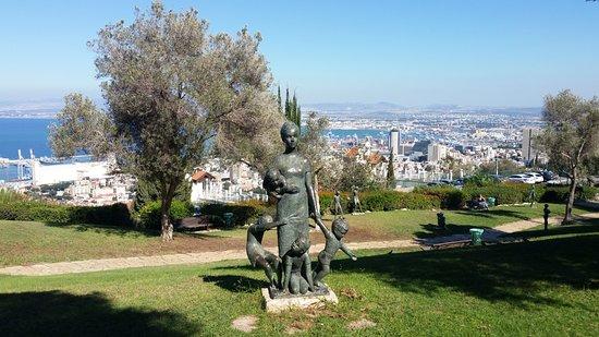 Sculptures Garden (Gan Hapsalim) Photo