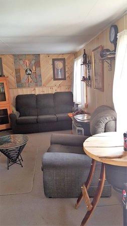 Port Sorell, Australien: Lounge
