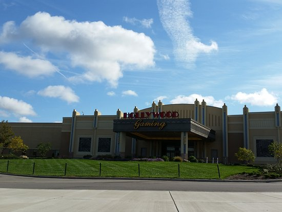 Hollywood casino youngstown oh