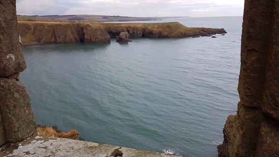 Stonehaven, UK: Amazing Views