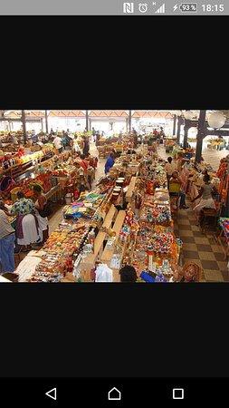 Le Lamentin, Μαρτινίκα: Kalonji Taxi
