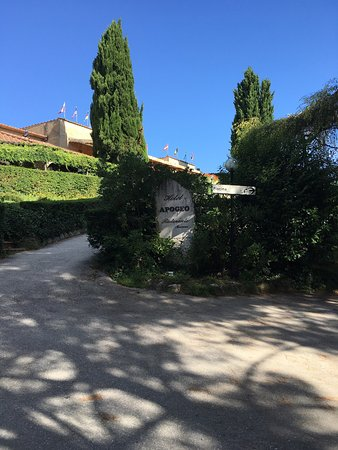 Hotel Apogeo: photo0.jpg