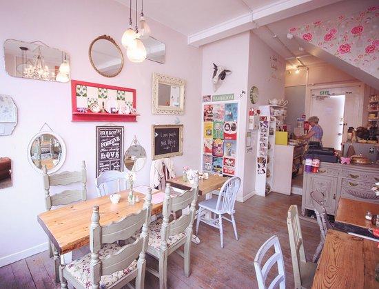 Puckeridge Tea Room