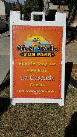 Wyndham La Cascada Resmi