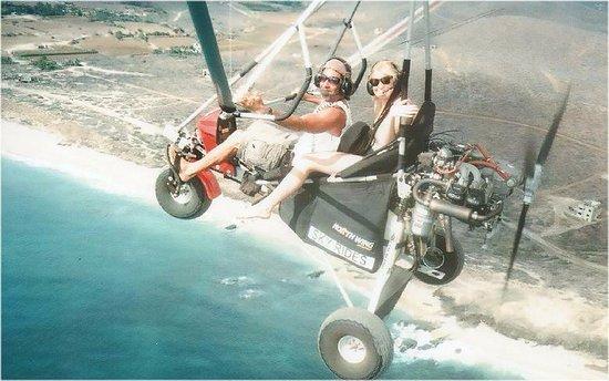 Baja Sky Tours