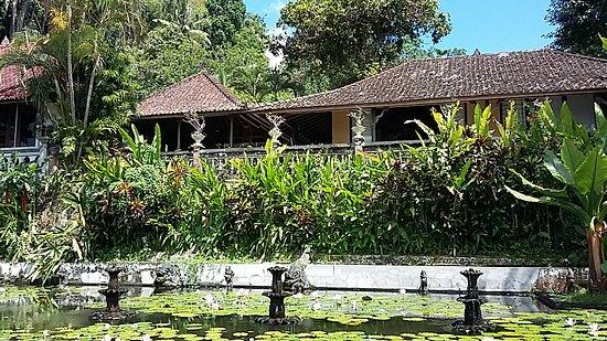 Tirta Ayu Hotel & Restaurant: 20161011_100943_large.jpg