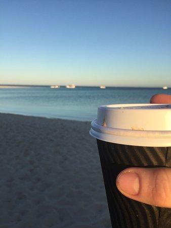 Coral Bay, Avustralya: photo0.jpg