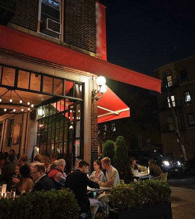 Photo of Italian Restaurant Locale at 3302 34th Ave, Astoria, NY 11106, United States