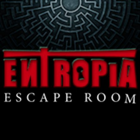 Entropia - Escape Room