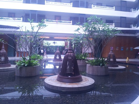 Millennium Resort Patong Phuket Picture