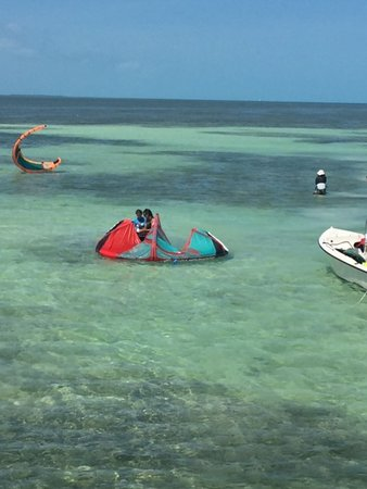 Ocean Freaks Kiteboarding Key West