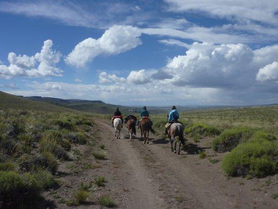 Patagonia Horse Riding