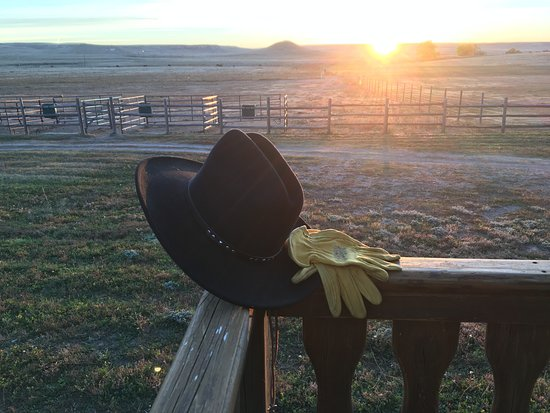 New Raymer, Κολοράντο: Sunrise