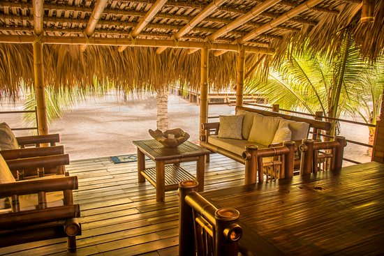 Landscape - Picture of Pacific Pearls Lodge, Sipacate - Tripadvisor
