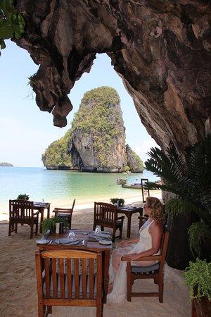 Rayavadee Resort-bild