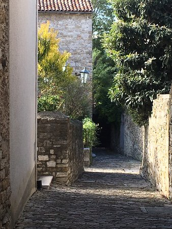 Motovun - a must visit!