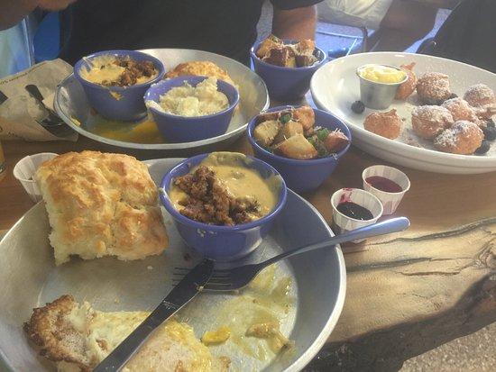 Best breakfast EVER!!!