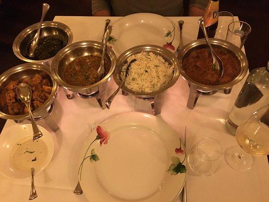 Indian Restaurant Maharani: photo0.jpg
