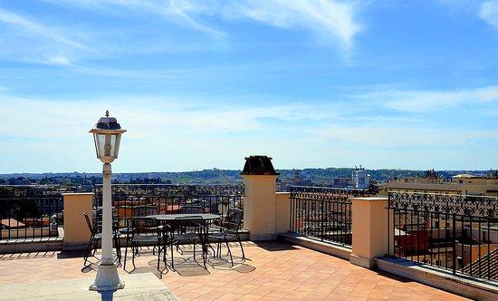 Hotel Suore Roma