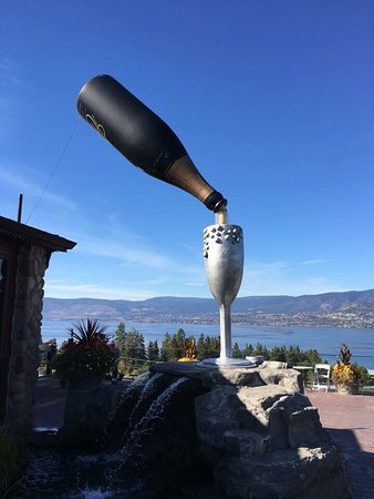 Summerhill Pyramid Winery Picture