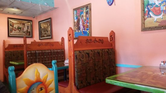 Fiesta Mexicana Family Restaurant: 20161019_153547_large.jpg