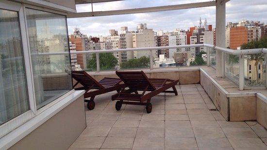Intercity Montevideo: photo1.jpg