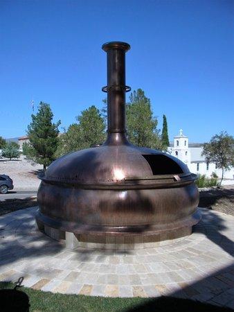 Clarkdale, AZ: for making beer