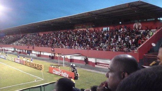 Estadio Giulite Coutinho