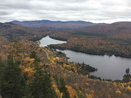 Mont-Tremblant National Park, Canadá: photo3.jpg