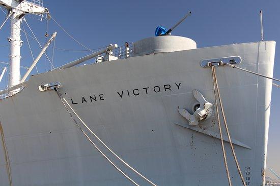 S.S. Lane Victory