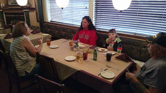 Rio Rancho, NM: eating