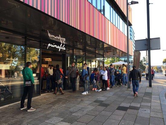 Primafila Eismanufaktur Und Cafe Heilbronn Restaurant Bewertungen