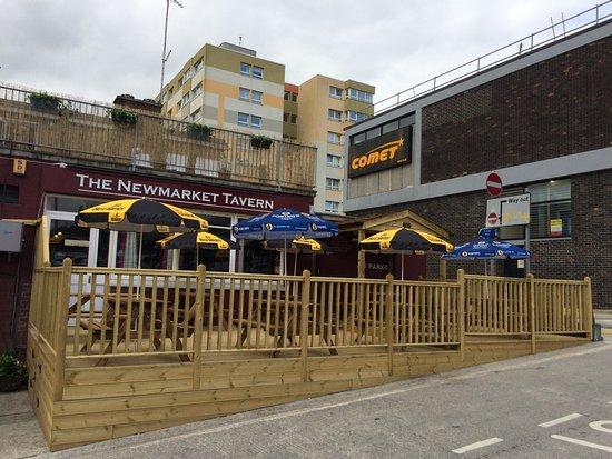 Newmarket Tavern