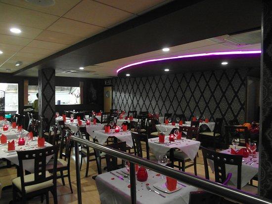 Thai Restaurant Hazel Grove