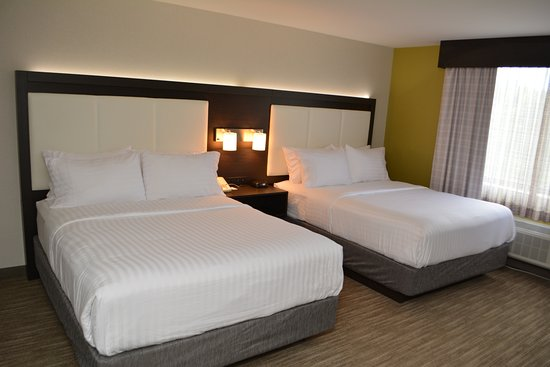 Holiday Inn Express & Suites Waterville - North, Hotels in Belgrade Lakes