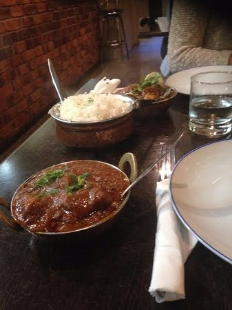 Indian village auckland region restaurant reviews for Ajadz indian cuisine auckland