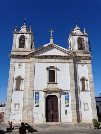‪Church of St. Anthony (Igreja de Santo Antonio)‬