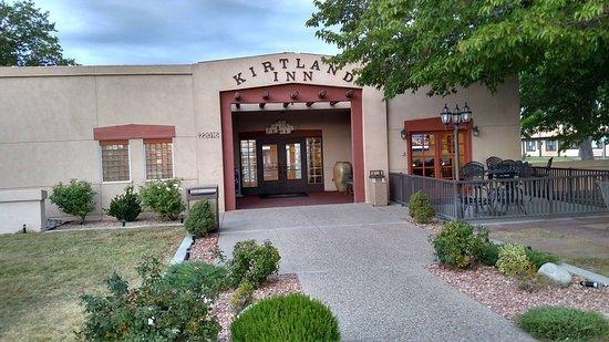 Kirtland Inn