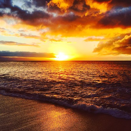 Kahana Beach Resort: photo1.jpg