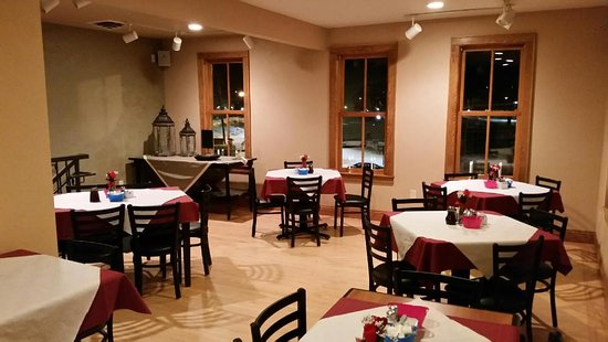 Kaukauna, WI: Linda and Logan's Family Dining