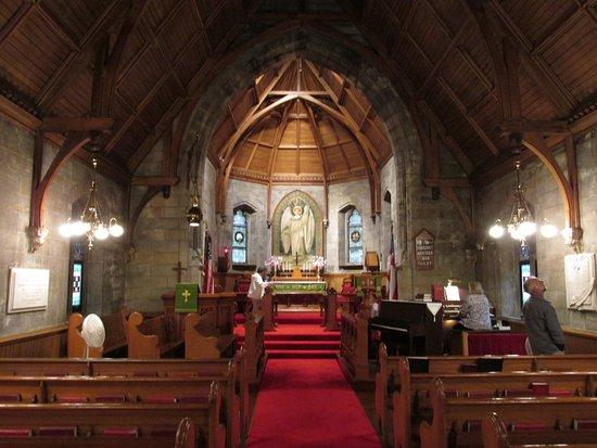 Foxburg, Pensylwania: Church