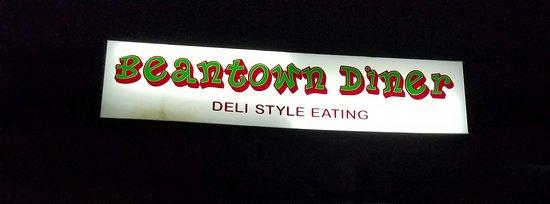 Beantown Diner