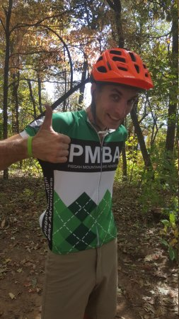 Pisgah Mountain Bike Adventures - Day Tours: Great day out