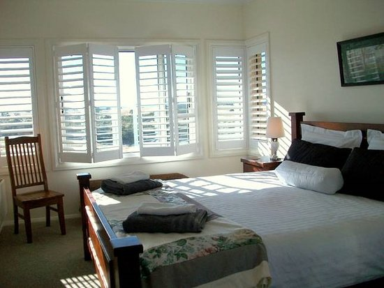 Heathcote Views Luxury Bed & Breakfast