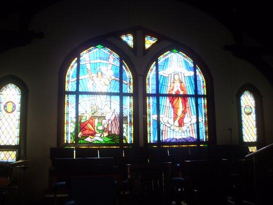 St Ignatius Catholic Church George Town Cayman Islands