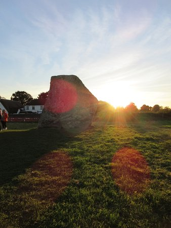 Avebury Photo