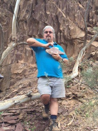 Flinders Ranges, Australia: photo9.jpg