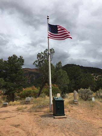 Doc Holliday's Grave: photo1.jpg