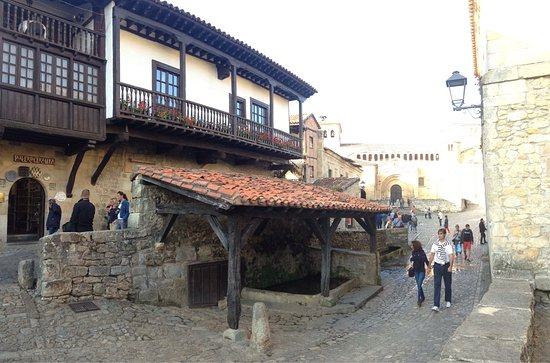 Santillana del Mar, Espanha: photo0.jpg